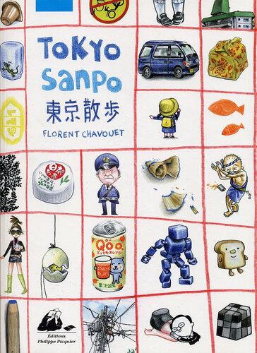 Canalblog Livres Tôkyô Sanpo001