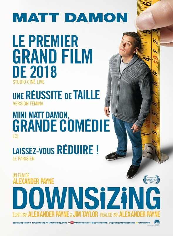 downzising