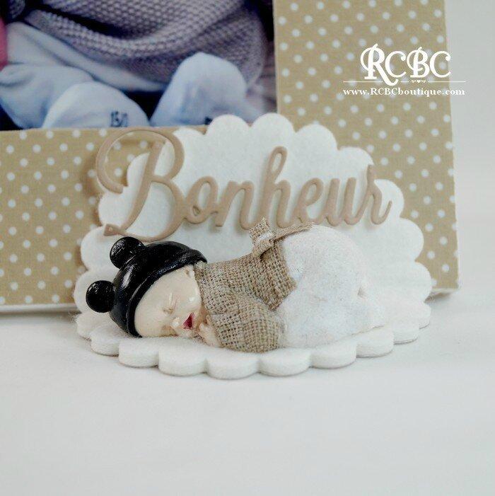 Cadeau bébé RCBCboutique