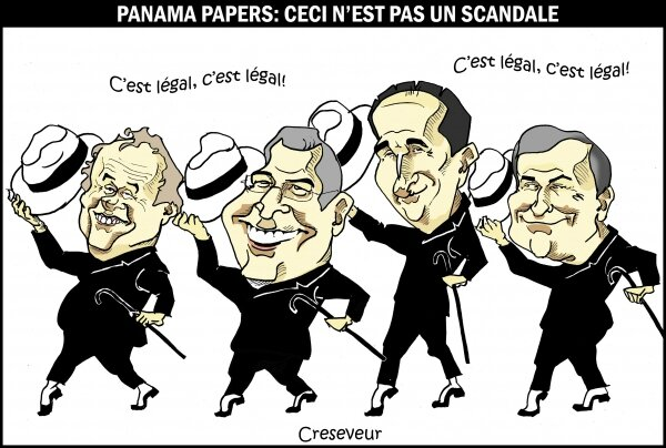 panama scandale