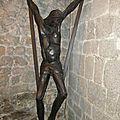 Christ saugues