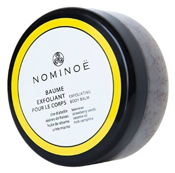 Nominoë baume exfoliant