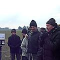 Communiqué sur action de jouarre le 22 février 2013