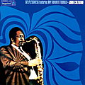 John Coltrane - 1963-65 - Selflessness Featuring My Favorite Things (Impulse!)