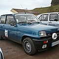RENAULT 5 Alpine Turbo Bitche (1)