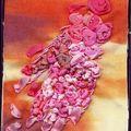 'Aurore aux doigts de rose'