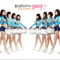 [k-music] retour des after school : bang music video
