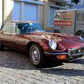 Jaguar type E serie 3 coupé de 1971 (3ème Rencontre de voitures anciennes à Benfeld 2010) 01