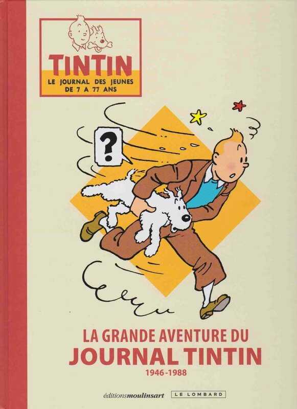 numeriser TINTIN 1946-1988 light