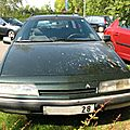 Citroën xm break turbo d12 (1991-1999)