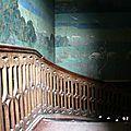 Dammartin centre, escalier_0955
