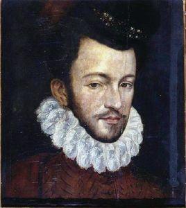 Henri d'anjou