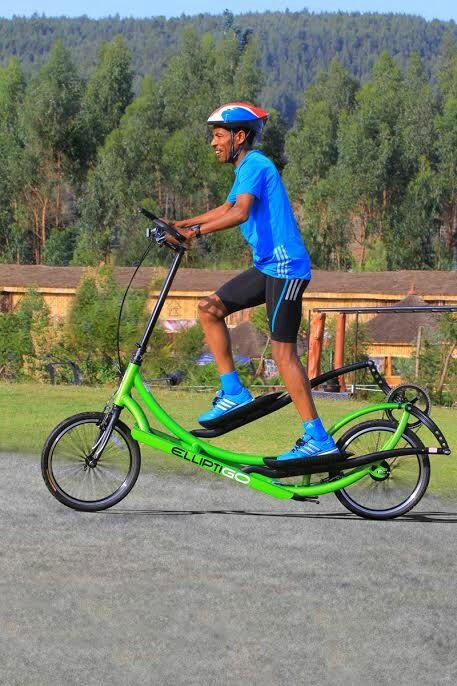 Elliptigo france le 1er v lo elliptique d 39 ext rieur 06 for Exterieur velo elliptique