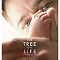 The tree of life, première partie de la critique : la vie