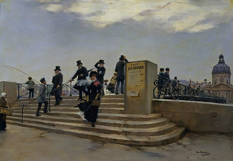 800px-Jean_Béraud_A_Windy_Day_on_the_Pont_des_Arts