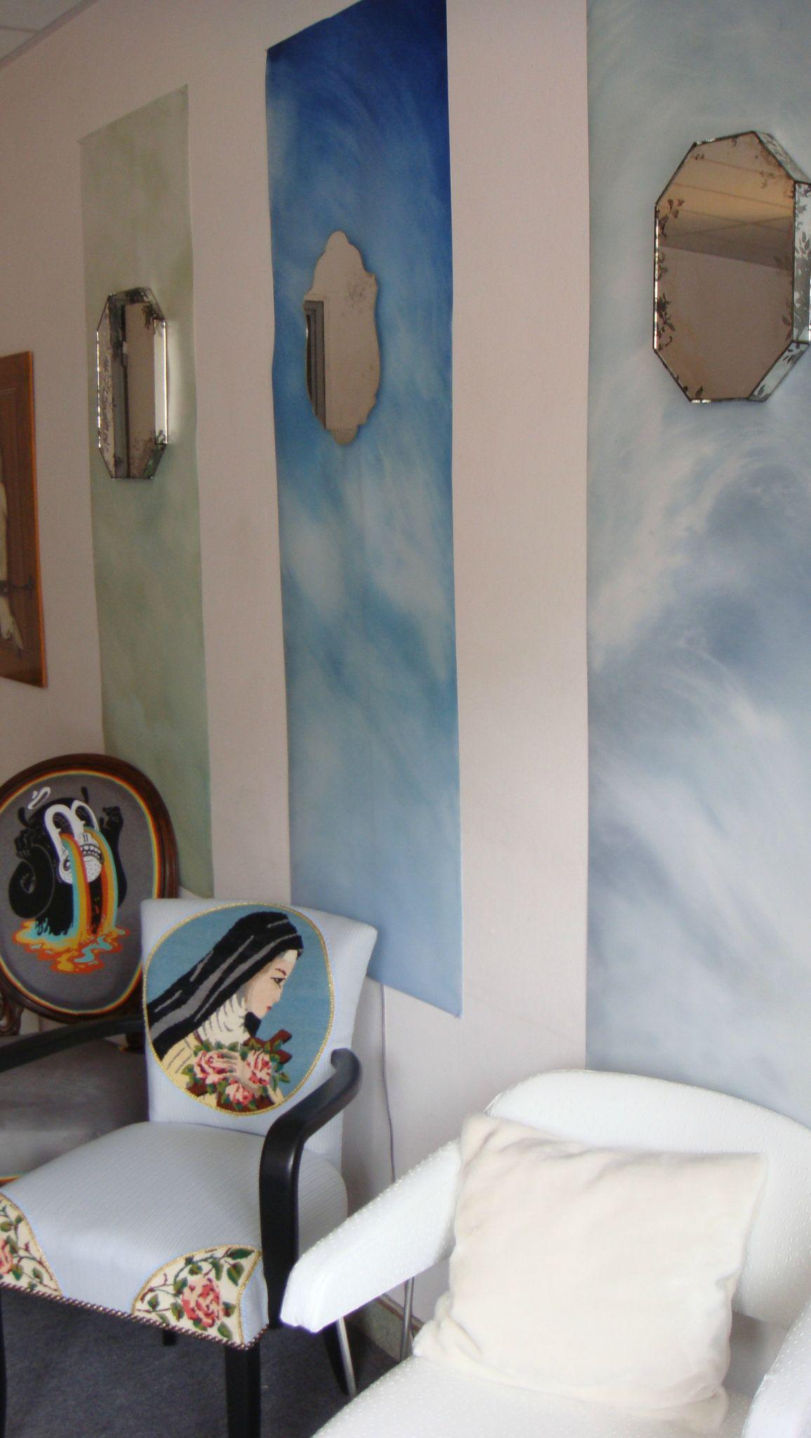 daisy et viloletta tapissier decorateur nantes page 1 daisy et viloletta tapissier. Black Bedroom Furniture Sets. Home Design Ideas