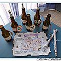 Pirate party pour antoine... les invits...