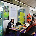 FUTEX2011-35 stands