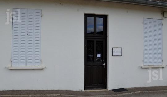 Bibliothèque SNCF ferme
