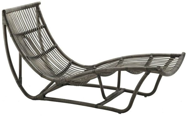sika design chaise longue michel ange 2