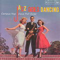 Dave Pell Octet - 1957 - Campus Hop, Jazz Goes Dancing (Capitol)