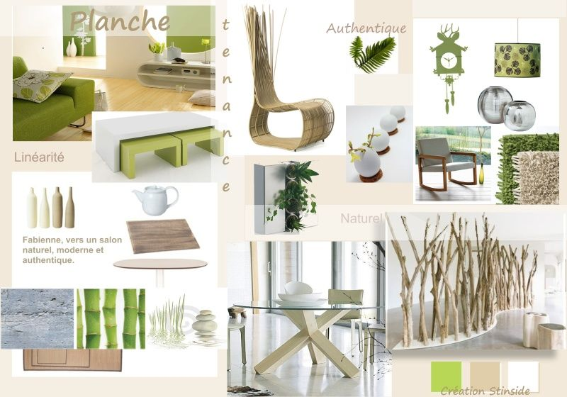 Fabienne nature et design stinside architecture d 39 int rieur - Apprendre la decoration d interieur ...