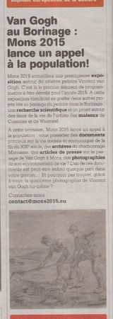 Mons 2015 - article Passe Partout