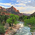 9 - Red Canyon - Zion National Park