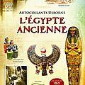 Autocollants pour égyptologues