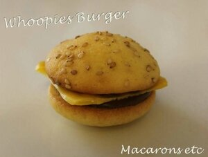 Whoopies Burger 1