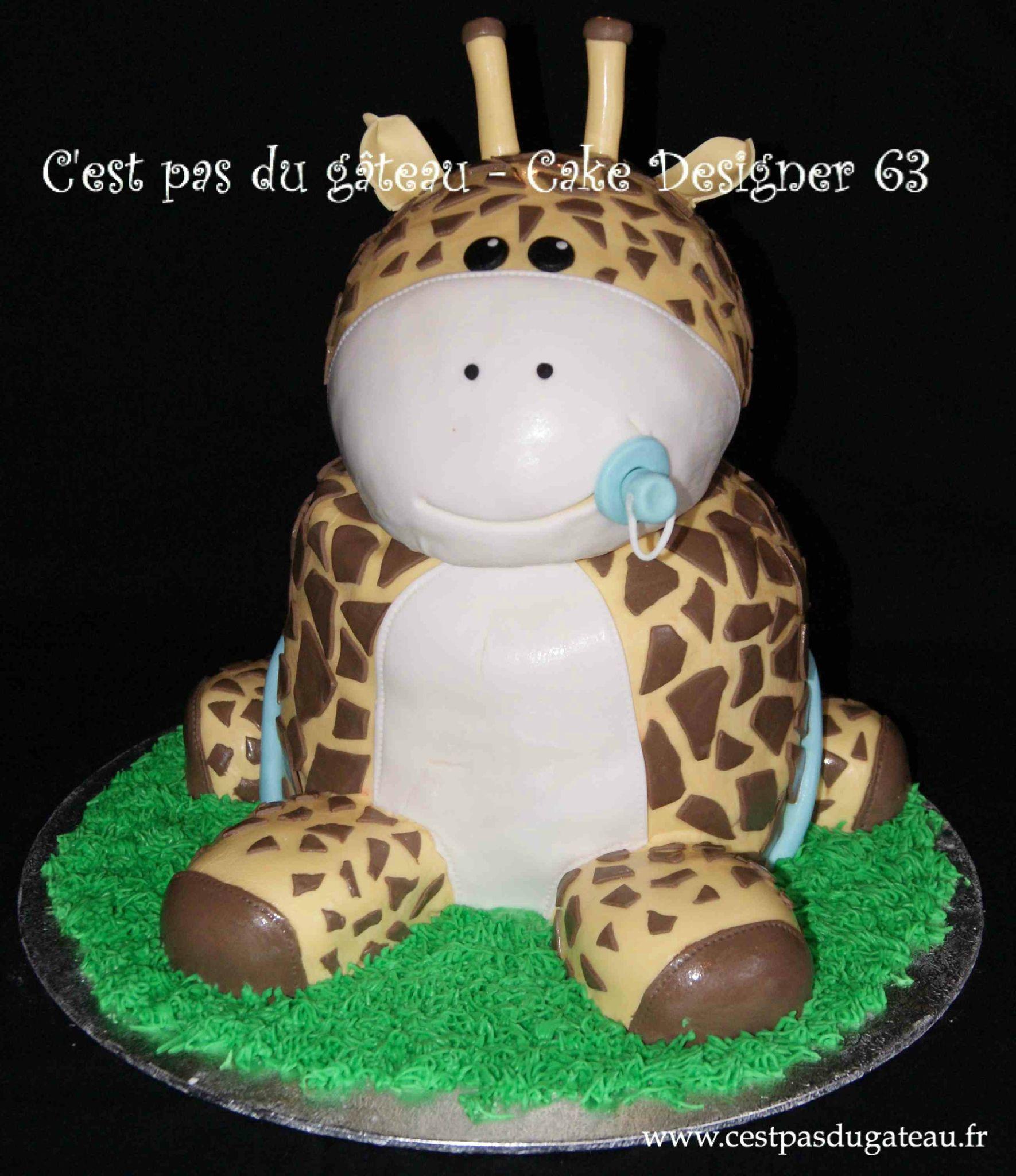 Gâteau Doudou