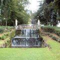 Annevoie jardins