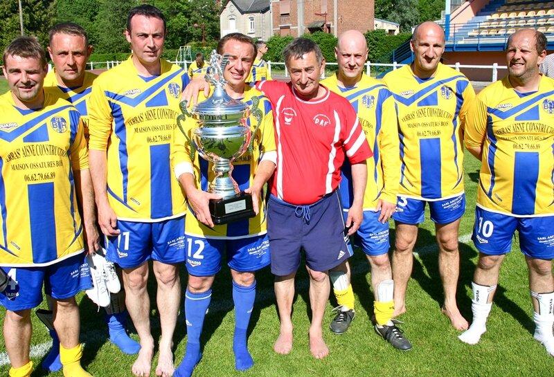 CHALLENGE CARPENTIER 2012 Pierchon joueurs