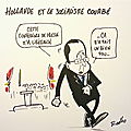 Hollande et le virage qui ne tourne pas dans la courbe