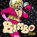 Bimbo et les extraterrestres (p1-p5)