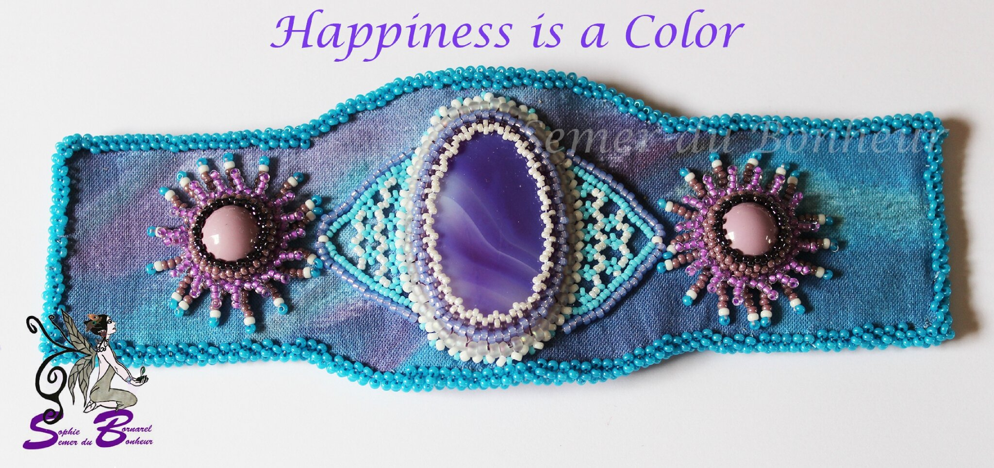 happiness is a color 1