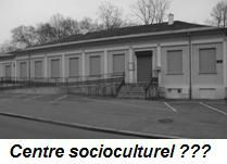 Centre socioculturel Drouot Franois Coste