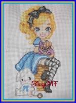 Alice by Sissy Mf