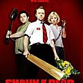 Shaun of the dead d'edgar wright avec simon pegg, nick frost