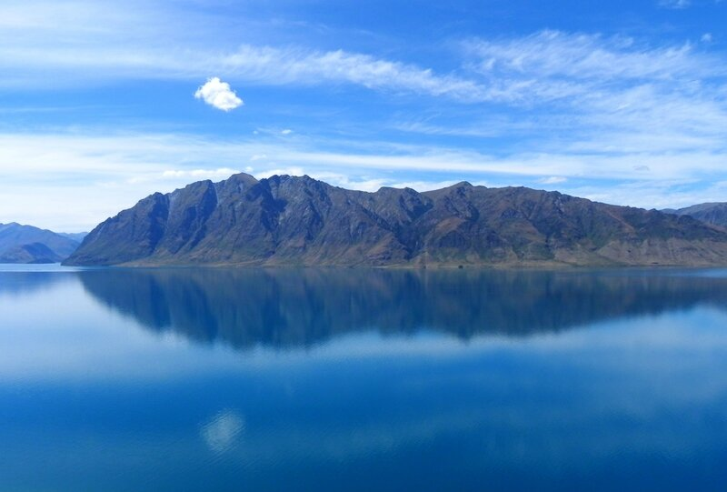 Hawea Lake (4)