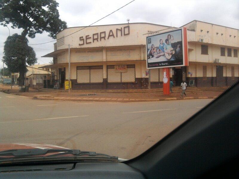 Un magasin historique