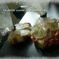 papillote cristale au saumon et legumes provencaux (1)