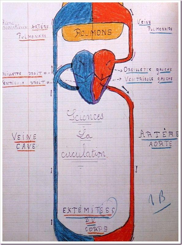 L'école d'antan (5)
