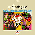Pee Wee Russell And Oliver Nelson - 1967 - The Spirit Of '67 (Impulse!)