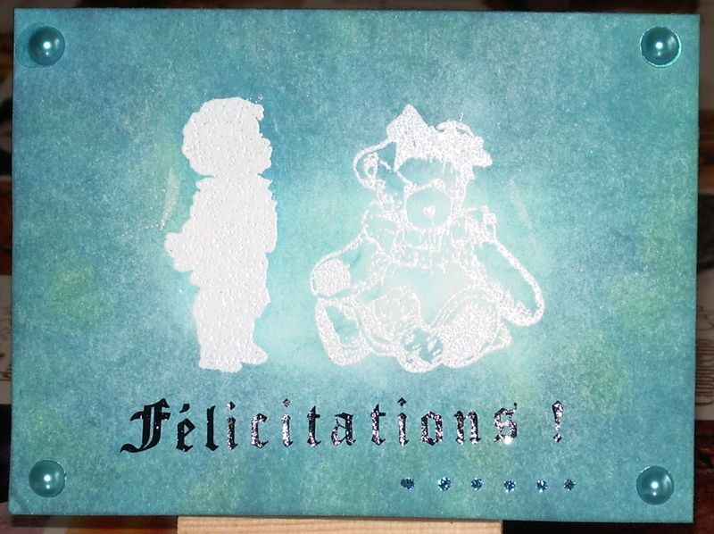 carte naissance Lolo