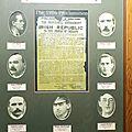 Le sept signataires de la proclamation de la République Irlandai