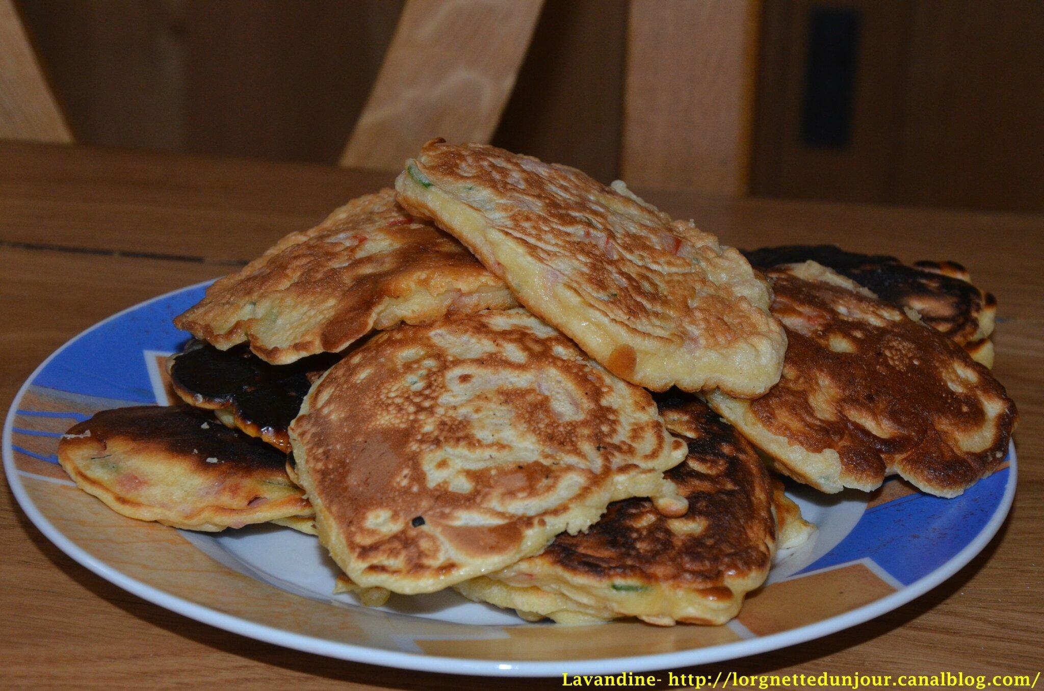 05/12/13 : Zhom a essayé une recette de Mélodie