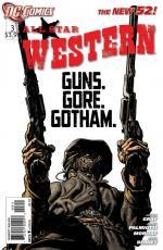 all star western 3