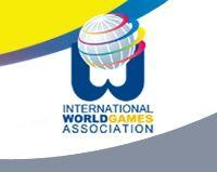 Logo WorldGames 2