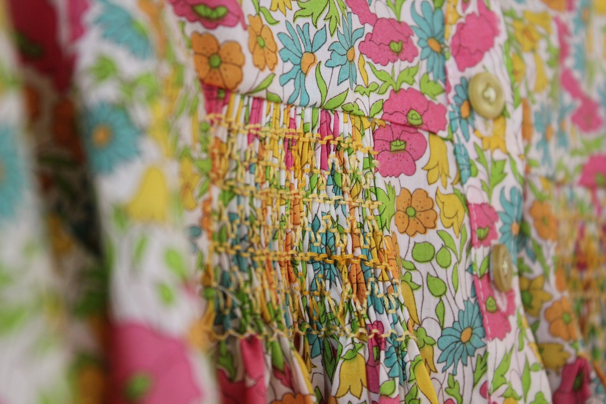 3 petites blouses + edit